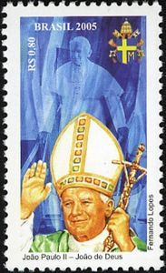 Tribute to Pope John Paul II