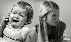 8 Things Toddlers and Teens Have in Common. A good article that doesn't downplay teens horrible and erratic behavior.