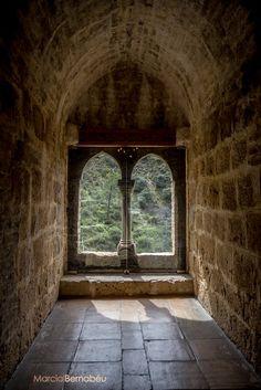 Jaen - Sierra de Cazorla - Cazorla - Castillo de la Yedra