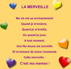 Pour la plus belle des mamans bonne fete – Best Pins Live Puffy Paint, Mothers Day Crafts, Mother And Father, Holidays And Events, Special Gifts, Fathers Day, Compliments, Activities For Kids, Google