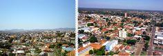 Guia comercial e turístico sobre a cidade de Contagem no Estado de Minas Gerais - MG.