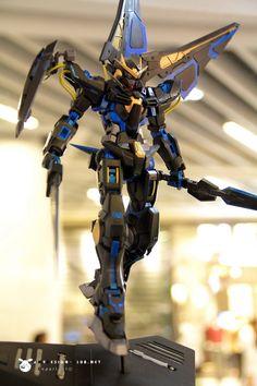 Gunpla Builders World Cup 2012 (GBWC) Thailand - Entries Image Gallery [Part Robot Concept Art, Robot Art, World Cup 2012, Gi Joe, Armored Core, Gundam Astray, Gundam Art, Gundam Toys, Gundam Mobile Suit