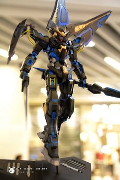 GUNDAM GUY: Gunpla Builders World Cup 2012 (GBWC) Thailand - Entries Image Gallery [Part 1]