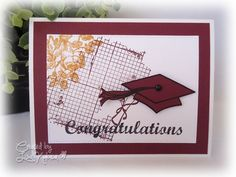Engineer Graduation Card made using SU Off the Grid, Heidi Swapp and TPC Studio stamps. Super Simple!