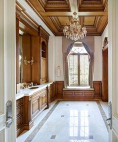 Schultz Development - Luxe Interiors + Design