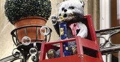 Viele Nutzer sehen einen Abstieg derHeidelberger Altstadt vomEinkaufsstandort zurKulisse für Touristen Bude, Old Town, Shopping