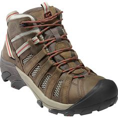 KEEN Voyageur Mid Hiking Boot - Men's | Backcountry.com