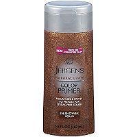 Jergens Natural Glow Color Primer In Shower Scrub