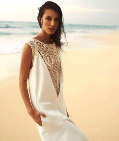 Marea ( Lace Dresses ) #summer