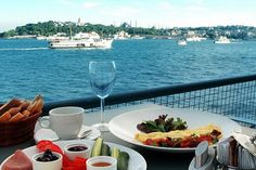 istanbul modern museum's cafe- istanbul
