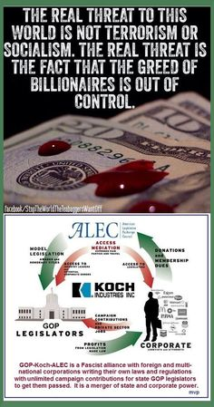 Koch OWNED Republicans