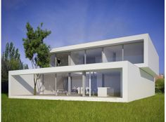 Architect Birger Willaert - Mijn Huis Mijn Architect 2012