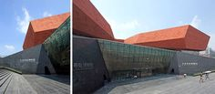 辛亥革命博物馆,是为纪念辛亥革命•武昌首义100周年而兴建的一座专题博物馆。项目位于武汉市武昌区首义广场南侧,与武昌起义军政府旧址(红楼)、孙中山铜像、黄兴拜将台纪念碑、烈士祠牌坊
