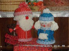 здравствуйте,уважаемые мастера и мастерицы!хочу познакомить вас с внучкой Деда Мороза-Снегурочкой!осталось нарядить елку.