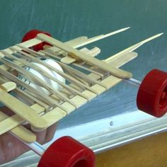 If your kids or students have any interest in engineering, this is a great link to some cool, simple-to-follow projects! #science #projects #engineering #STEM #STEAM