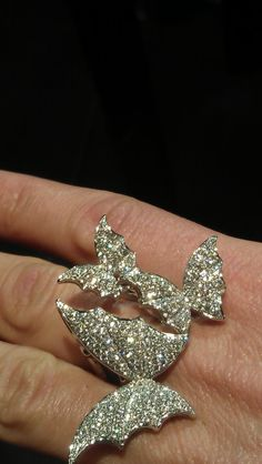 Stephen Webster Fly by Night Collection Ring