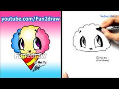 Fun2draw -cute an easy to draw