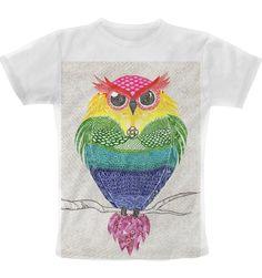 Zowl T-Shirt