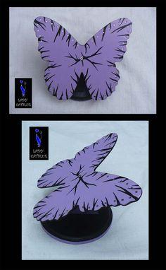 Porta aros mariposa trival (para 48 pares de aros)
