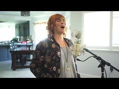 Fresh Outpouring // Kim Walker Smith // New Song Cafe - YouTube