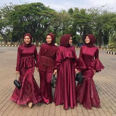 Model Kebaya Modern, Kebaya Modern Dress, Kebaya Dress, Dress Pesta, Kebaya Hijab, Dress Brokat Muslim, Kebaya Muslim, Muslim Dress, Hijab Dress Party