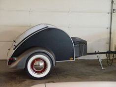 Click to Close Motorcycle Trailer, Mini Camper, Surfboard Art, Utility Trailer, Teardrop Trailer, Vw Bugs, Glamping, Cool Cars, Jeep