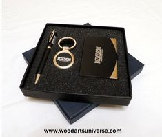 #Business #GiftSet WAURWGN110 http://woodartsuniverse.com/catalog/product_info.php?products_id=449