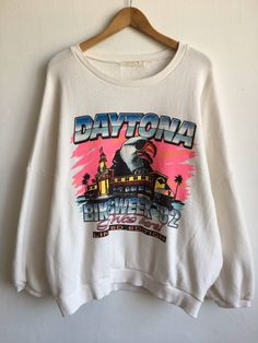 Kids Sweatshirt Tenn Street Goods Florida Palm Tree Youth Hoodie