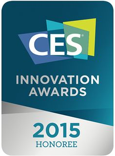 CES Innovation Awards for iWallet