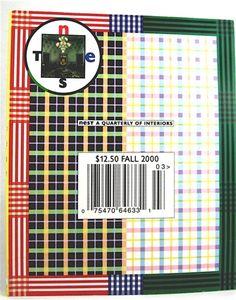 Nest Magazine Fall 2000 #10