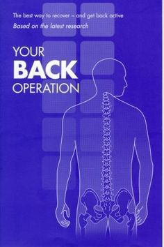 19 best spinal cord images on pinterest exercises physical lumbar discectomy and decompression british association of spine surgeons fandeluxe Images