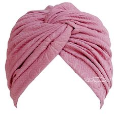 My favorite turban hat style for baby