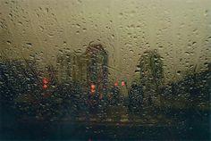 CHAUDRON: Wind, rain, glass (photos by Abbas Kiarostami)