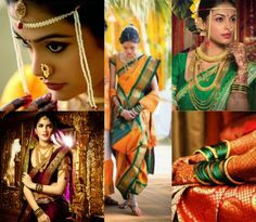 10 Essential Maharashtrian Style Wedding Jewellery Pieces