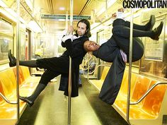 Photos! Lin-Manuel Miranda, Leslie Odom Jr. & the Cast of Hamilton Bring History to the Streets of NYC