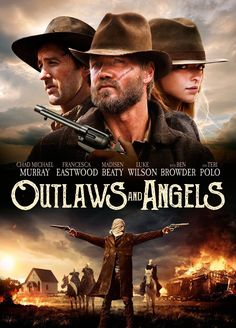 A group of outlaws invade a frontier household in this tense Western thriller written and directed by JT Mollner. Chad Michael Murray stars as Henry, a back robber who invades a home with his posse to