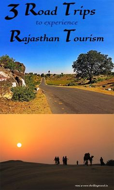 Rajasthan tourism is not just limited to one town but is spread across the state. Here are my 3 suggestions of road trips to help you discover this state. Jaisalmer, Udaipur, Amazing Destinations, Travel Destinations, Thing 1, Travel Guides, Travel Advice, Travel Tips, Ultimate Travel