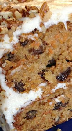 The Ultimate Carrot Cake with Cream Cheese Frosting. use this as a guide for carrot cake pancakes! Cupcakes, Cupcake Cakes, Just Desserts, Delicious Desserts, Unique Desserts, Carrot Cake Pancakes, Carrot Cakes, Cake Recipes, Dessert Recipes
