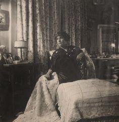 Anastasia, 1916