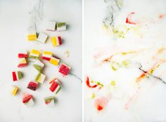 Ice Ice Baby: Try Our Fruit Ice Cubes Recipe! | Move Nourish Believe