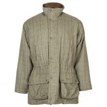 Sporting Lightweight Washable Tweed Jacket