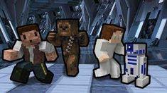 HAN ZIOLO i Księżniczka AGULEJA! - Minecraft Skin - Narysuj siebie!