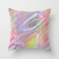 Buy abstract pastel no. 10 by Christine baessler as a high quality Throw Pillow. Worldwide shipping available at Society6.com. Just one of millions of products available.