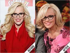 jenny mccarthy bob 2014 | Makeover Poll: Jenny McCarthy Got a Bob! | Daily Makeover