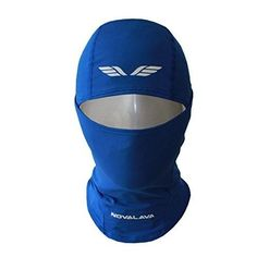 Face Mask Ski Protection Winter Fleece Cold Weather Snow Hat Head Neck Heat Blue #FaceSkiMask