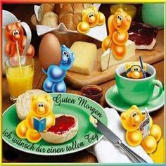 guten morgen - http://guten-morgen-bilder.de/bilder/guten-morgen-130/