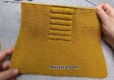 Knitted Baby Cardigan, Baby Sweaters, Baby Knitting, Card Holder, Wallet, Cards, Tricot, Rolodex, Baby Knits