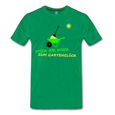 Garten-Landschaftsbau T-Shirts