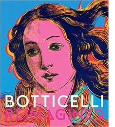 Buy the book: Botticelli Reimagined - Museum Bookstore