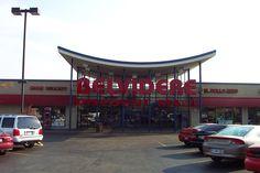 Old Pictures of Waukegan IL | Belvidere Mall; Waukegan, Illinois